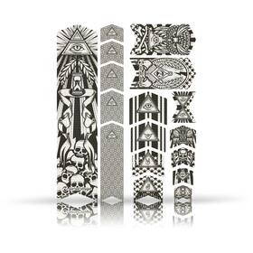 Riesel Design frame Beschermend Tape 3000, illuminati